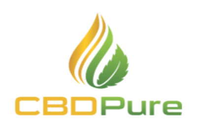 CBD Pure | CBD Products | Logo