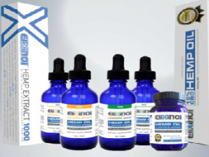"""We have been manufacturing and providing the highest-quality CBD hemp extracts in the world for over three decades."""""""