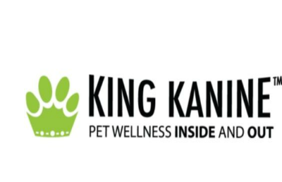 King Kanine CBD for Dogs Logo