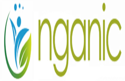 Nganic | CBD Products Logo