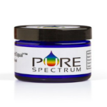 Pure Spectrums' mission is to establish a new, higher standard for manufacturing phytocannabinoids.