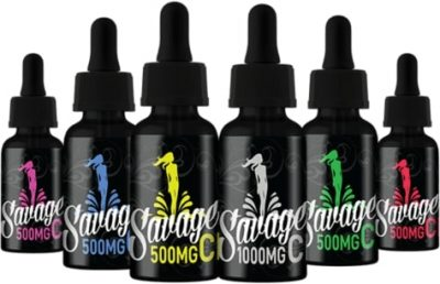 Savage CBD Products - Savage CBD | Coupons | Flash Sale