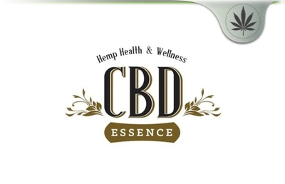 CBD Essence logo