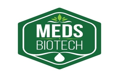 Meds Biotech CBD Products Logo