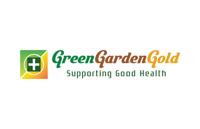 Green Garden Gold logo
