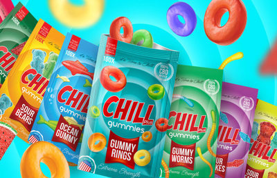 Chill CBD Gummies - Chill Gummies | Coupons