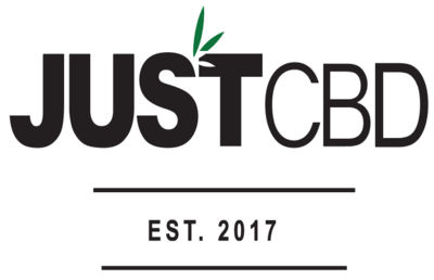 JustCBD | CBD Products Logo