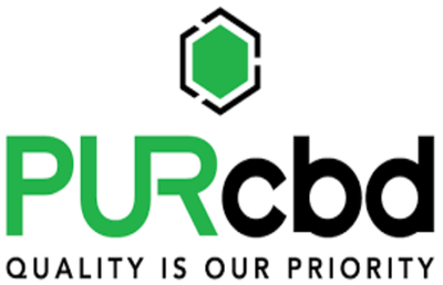 PurCBD | CBD Products Logo