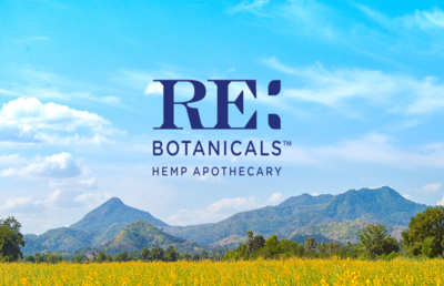 RE Botanicals CBD - Re Botanicals | Coupons