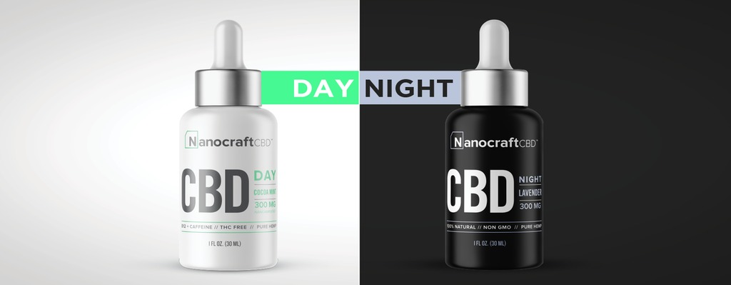NanoCraft | CBD Products Banner