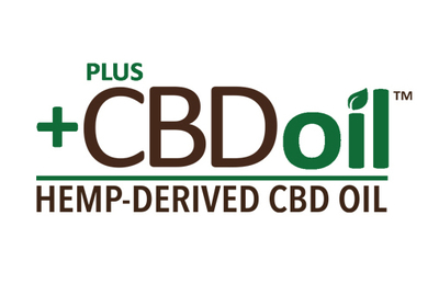 PlusCBD | CBD Products Logo
