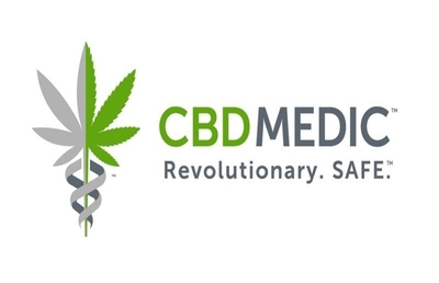 CBDMedic | CBD Products logo