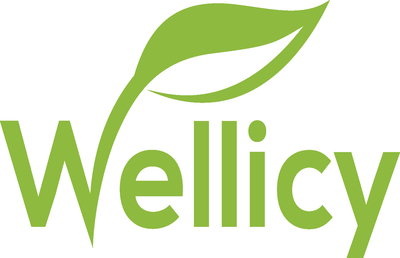 Wellicy CBD Logo