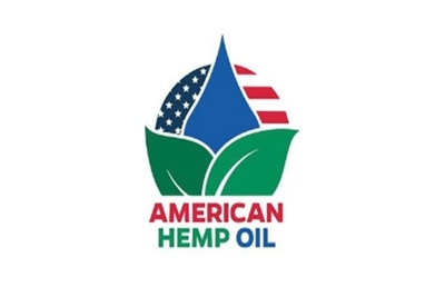 American Hemp Oil Logo