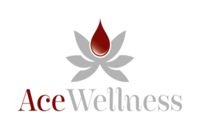 Ace Wellness CBD Logo