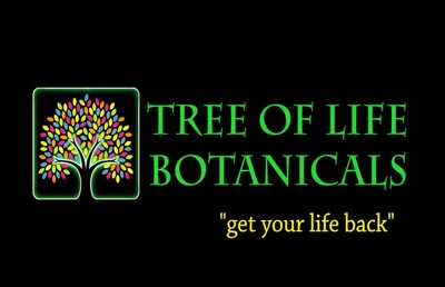 Tree of Life Botanicals logo