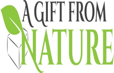 A Gift from Nature Logo