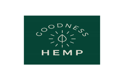 Goodness Hemp Logo