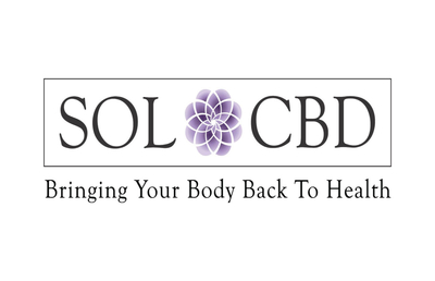 SOL CBD | CBD Products Logo