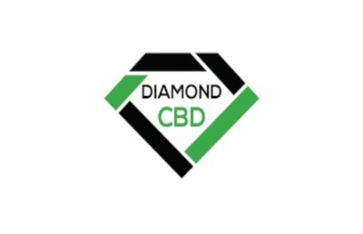 Diamond CBD Products Logo