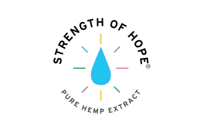 Strength of Hope logo